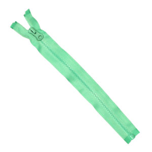Custom Colors #3 Plastic Zipper Open End Auto Lock pictures & photos