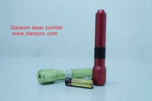 Danpon Green Laser Pointer 100m Distance Visible pictures & photos