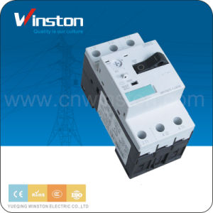 New Fashion Plastico 3 Phase MCCB Circuit Breaker (3VU1600) pictures & photos