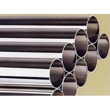 201 Grade Stainless Steel Welded Tube pictures & photos