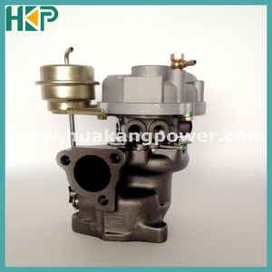 Turbo/Turbocharger for Passat K03 53039880029 pictures & photos