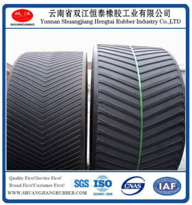 China Manufacturer of Rubber V Belt, Rubber Conveyor Belt pictures & photos