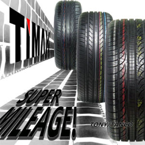 Timax Passenger Car Radial / PCR Tyre (R13~ R16) pictures & photos
