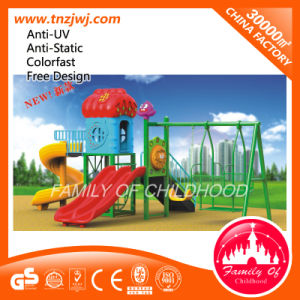 Children Playground Outdoor Equipment Garden Slide pictures & photos
