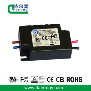 UL Certified LED Driver 12W 56V Waterproof IP65 pictures & photos