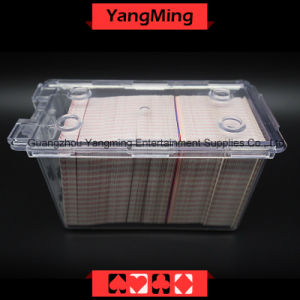 Deck Card Vault (YM-DM01) pictures & photos