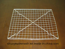 stainless Steel Wire Rack for BBQ Grill pictures & photos