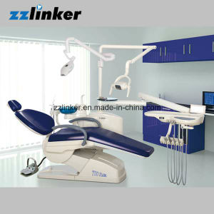 New Dental Chair Top Mounted pictures & photos