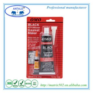 Wholesale Good Quality Adhesive Silicone Gasket for Auto Parts