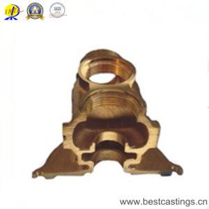 OEM Custom Copper Casting for Auto Part pictures & photos