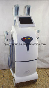 Body Shaping Vacuum Coolsculpting Cooling Cryolipolysis pictures & photos