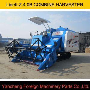 Lier4lz-4.0b Combine Harvester pictures & photos