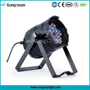 LED Stage Light / 48*3W RGBW LED PAR Light pictures & photos