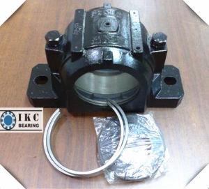 Ikc Shaft Diameter Bore-55mm Split Plummer Block Bearing Housing Se211, Se 211, Se511-609, Se 511-609, Se513-611, Se 513-611, Equivalent SKF pictures & photos