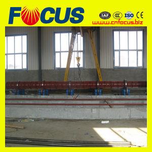 6m-25m Concrete Pole Production Line with Steel Mould-Concrete Pole Plant pictures & photos
