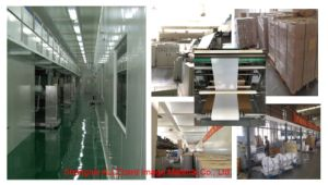 Plastic PVC Sheet Material / Plastic PVC Card Material pictures & photos