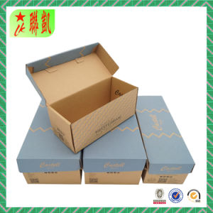 Paper Shoe Box pictures & photos