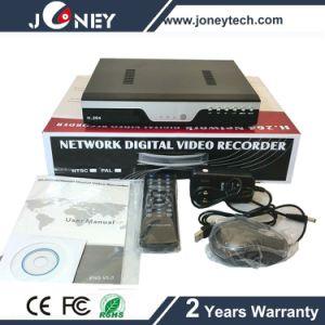 4 Channel Ahd DVR 4CH Ahd CCTV DVR 1080P pictures & photos