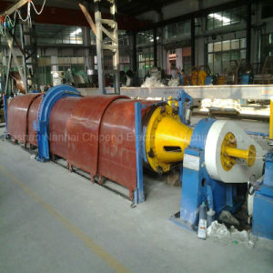 Eletrical Wire Tubular Strands Machine pictures & photos