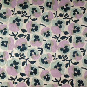 "19m/M Silk Satin Print 54/55"""