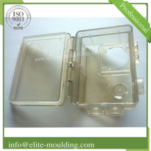 PC Plastic Injection Mould for Camera Parts pictures & photos