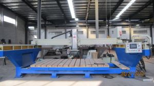 Automatic Bridge Saw Cutting Equipment with Laser (ZDH-500) pictures & photos