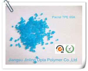 SEBS Based Thermoplastic Elastomer TPE/TPR pictures & photos