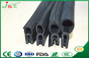 Sheet Metal Edge Protection Rubber Seal Strip pictures & photos