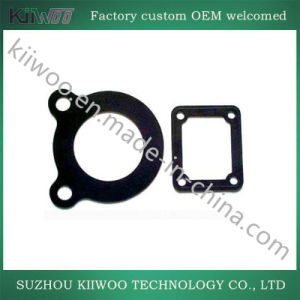 Strong Style Silicone Rubber Washer for Machinery pictures & photos