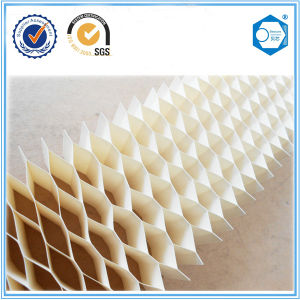 Suzhou Beecore Paper Honeycomb Core for Furniture pictures & photos