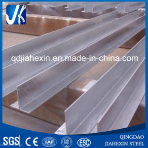 High Quality Low Cost Pre-Engineered Galvanized Steel T Bar Steel pictures & photos