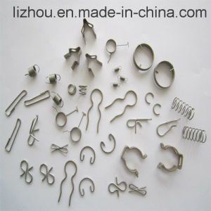 Wire Formings Spring for Sanitary Using pictures & photos