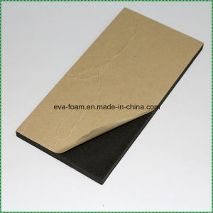 Self Adhesive EVA Foam Sheet 10mm pictures & photos