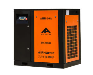 China Screw Air Compressor 15kw/20HP pictures & photos