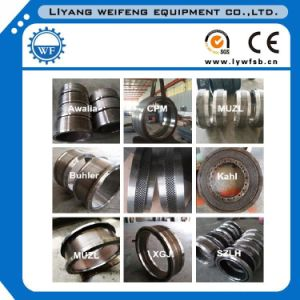 Szlh Ring Die and Muzl Ring Die for Pellet Mill pictures & photos