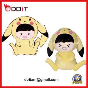 Super Soft Velboa China Wholesale Custom Plush Toy pictures & photos