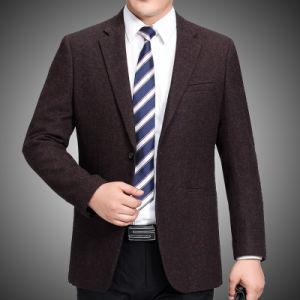 2016 Latest Bespoke Mens Suit Unique Design pictures & photos