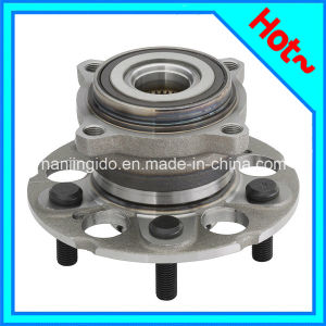 Auto Parts for Honda Cr-V Wheel Hub Bearing 512345 42200-Stk-951 pictures & photos