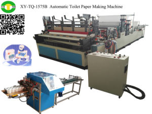Automatic Toilet Rolls Production Line pictures & photos