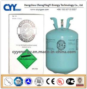 Refrigerant Gasr134A (R134A, R404A, R410A, R422D, R507) pictures & photos