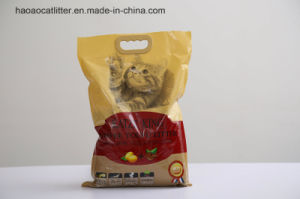 Tofu Cat Litter--Coffee Scent pictures & photos