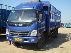 High Quality Foton Truck Parts Rear View Mirror pictures & photos