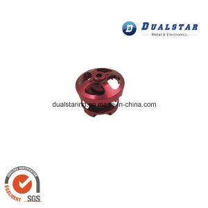 CNC Precision Machining Parts for Automation System pictures & photos