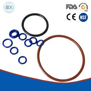Hydraulic O Ring/Oring 5mm Kit Rod Rubber Seals pictures & photos