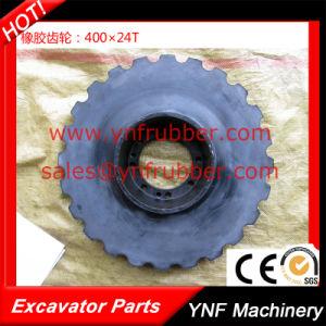 Kobelco Engine Coupling Air Compressor for Kobelco Sk200-8 pictures & photos