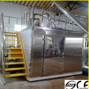 Seeweed Stainless Steel Crusher pictures & photos