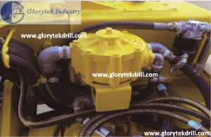 351 Crawler Pneumatic Drilling Rig From China pictures & photos