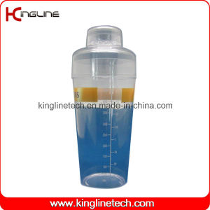 570ml Cocktail Shaker (KL-3054) pictures & photos
