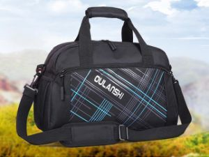 Top Quality OEM Nylon Travel Bags pictures & photos