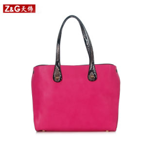Top Quality Leather Handbags Designer Handbags (LDB-019) pictures & photos